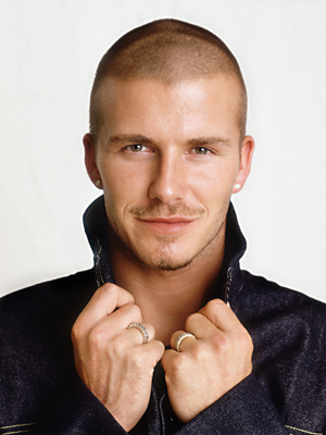 david beckham hair 2009. creative hair design we#39;ll