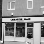 Hairdressers Wigan